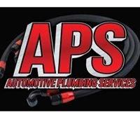 Automotive plumbing services
