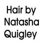 Hair by Natasha Quigley