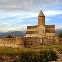 Alawerdi-Kloster