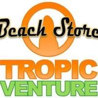 Tropic Venture Beach Store