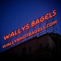Wallys Hot Bagels & Cafe