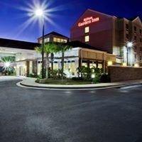 Hilton Garden Inn Mobile West