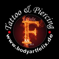 Tattoo & Piercing by Felix