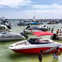 Beercan Island, Tampa Bay