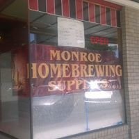 Monroe Homebrewing Supplies