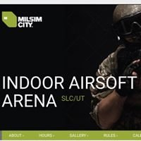 MilSim City Training Center