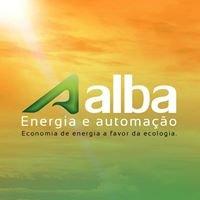 Alba Energia e Automação