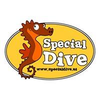 Special Dive Seite