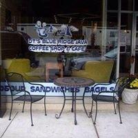D T's Blue Ridge Java Coffee Shop & Cafe