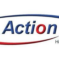 Action Hire Vehicles