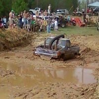Big Hills Mud Rides