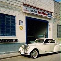 Auto Taller La Plana