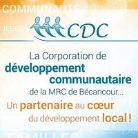 CDC de la MRC de Bécancour