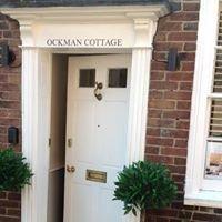 Ockman Cottage