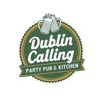 Dublin Calling Toronto