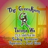 The Greenroom Tacoma