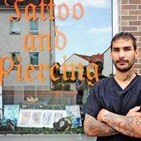 Blackline-tattooshop