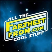 Farthest From, The UK Star Wars Retro Toy Show