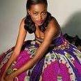 African Beads N  Fabrics