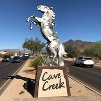 Cave Creek Real Estate