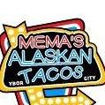 Mema's Alaskan Tacos
