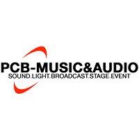 PCB Music&Audio