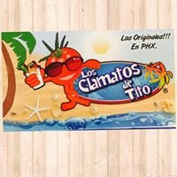 Los Clamatos DeTito
