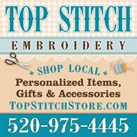 Top Stitch Embroidery