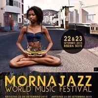 Morna Jazz World Music Festval