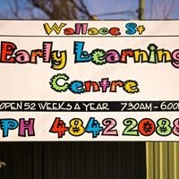 Wallace St Early Learning Centre