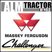 ALM Tractor World