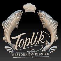 Restoran 'Toplik'