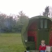 Glamping Bryn Parc, holidays with a difference