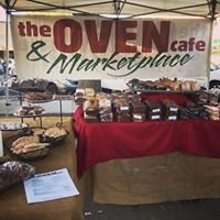 The OVEN Cafe & Marketplace