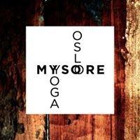 Mysore Yoga Oslo