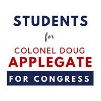 Students for Doug Applegate
