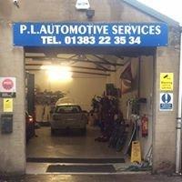 PL Automotive Services