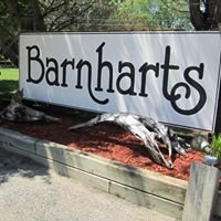 Barnharts Marina and Restaurant
