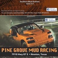 Pine Grove Mud Racing