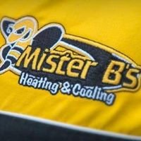 Mister B's Heating and Cooling
