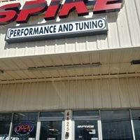 Spike Performance & Tuning Pasadena