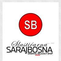 Baklava Sarajevo - Sarajbosna Poslastičarnica