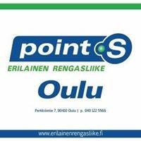 Point-S Oulu
