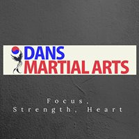 Dans Martial Arts
