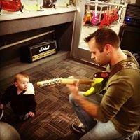 Dale Blakeman Guitars