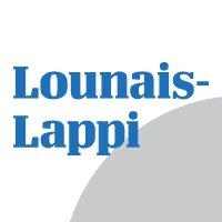 Lounais-Lappi
