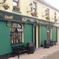 Whelan's Bar and Lounge Ballyroan