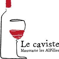 """Le Caviste """"de Maussane"""""""