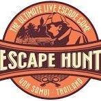 The Escape Hunt Experience Koh Samui - USM, Thailand