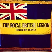 The Royal British Legion Teddington